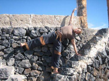 Talleres de DanzaContactMovimiento con objetivo desarollo personal espiritual