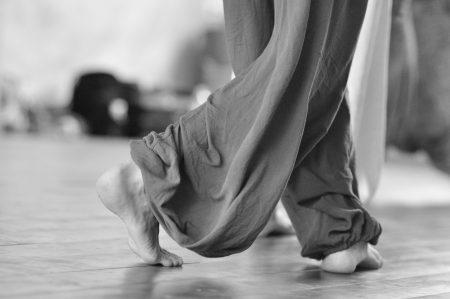 Surfeando la OLA de la vida – Danza Meditación